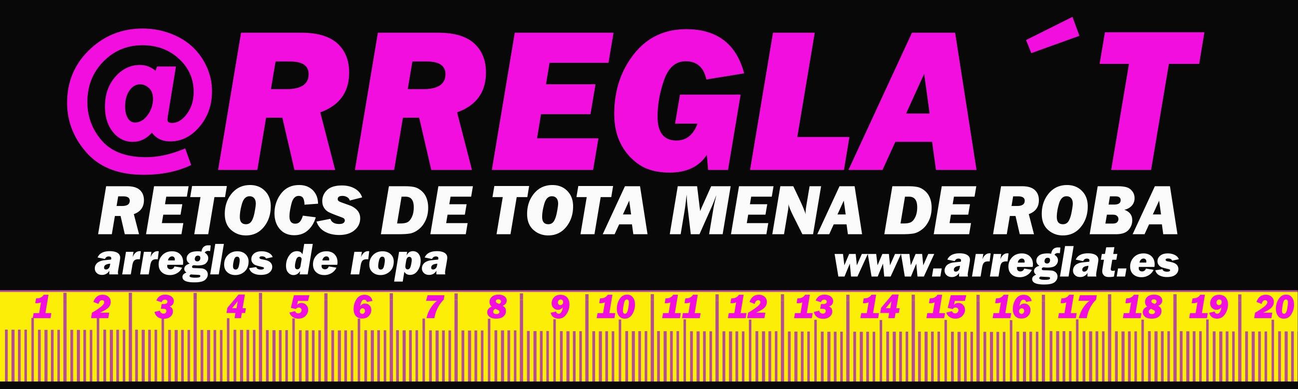 RETOCS DE TOTA MENA DE ROBA / ARREGLOS DE ROPA BARCELONA